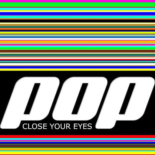 Pop альбом Close Your Eyes
