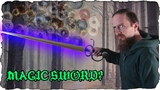 The Best Magic Enchantments for a Sword Fight