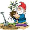 Уголок дачников и садоводов