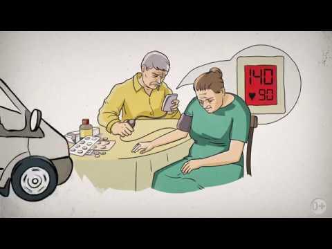Как снизить давление без лекарств | Самоздрав - лучший подарок родителям