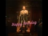 Happy Birthday to the man who tells it like it is AKA @TheOrlandoJones AmericanGods