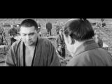 Фильм первый. Слепой фехтовальщик: сказ о Затойчи / Blind swordsman: the tale of Zatoichi [RUSSIANGUY27]