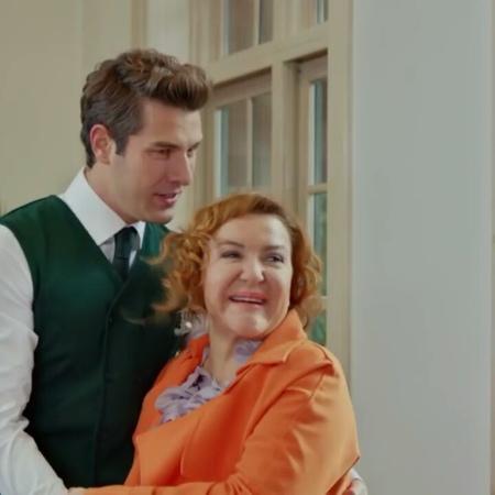 "Şeyma Demet Furkan 💕DÖFC 💕FPFC on Instagram: ""29.Bölüm @1demetozdemir @furkanpalali"""