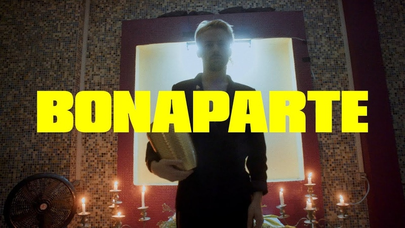 BONAPARTE - Das Lied vom Tod (Official Video)