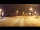 21 совет - вождение автомобиля зимой