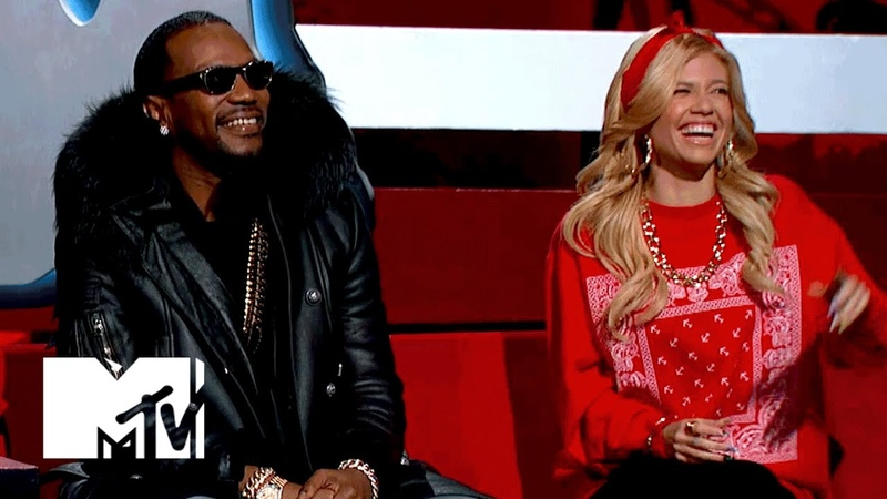 Ridiculousness   'Outragers w/ Juicy J' Official Sneak Peek   MTV