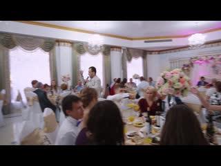 Тизер свадьбы Елены и Евгения (интерактив с гостями)