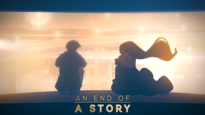Monogatari⌠AMV♫⌡ An End of a Story