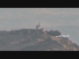 Чемпионат йемена по снайпингу. хуситы.