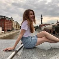 Вика Тарасова
