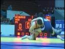 ЧР 2008 60 кг финал 3 5 м Рамиль Исламов Новосибирск Опан Сат Красноярск Тыва