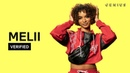 Melii Icey Official Lyrics Meaning Verified
