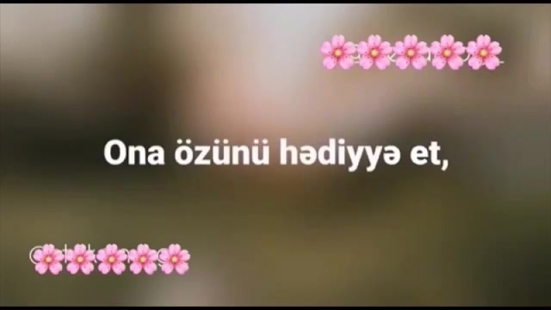 Qisa Video Xanimlara Ait WhatsApp Statusu.mp4