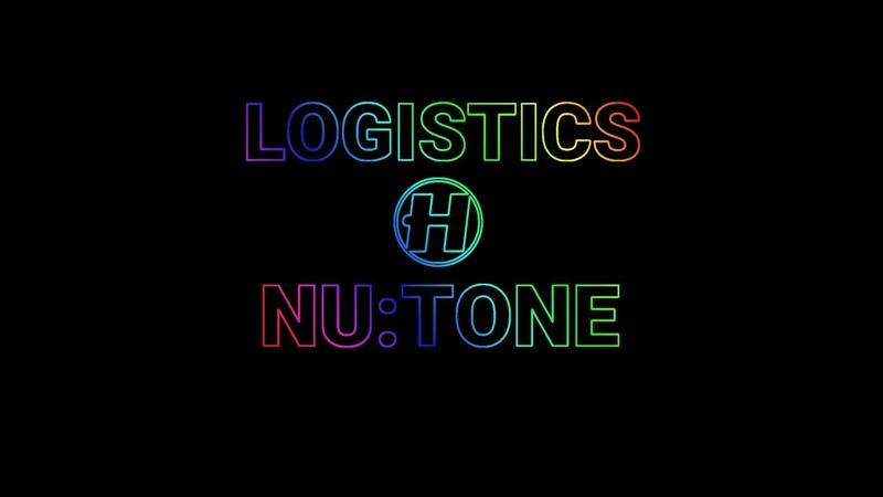 Logistics, Nu:Tone Nu:Logic Hospital Records Drum Bass Mix 2018