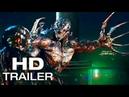 VENOM - Final Trailer (2018) - Tom Hardy, Michelle Williams Sony Pictures NEW Superhero Movie