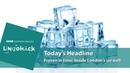 Frozen in time: Inside London's ice well: Lingohack