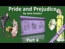 Part 4 - Pride and Prejudice Audiobook by Jane Austen (Chs 41-50)