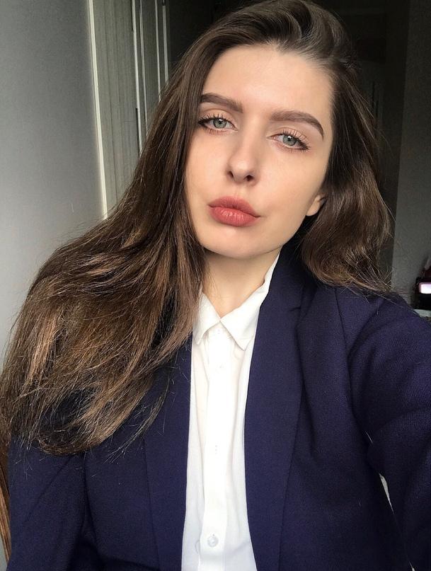Анастасия Николаева |