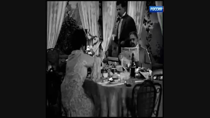 Отрывок из пьесы М. Горького.