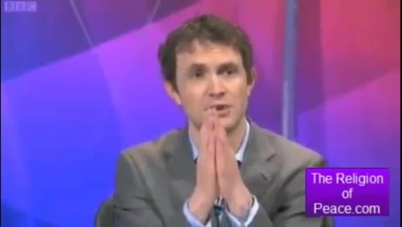 ELITE POLITICS - EPIC - Douglas Murray DESTROYS Medi Hassan Over Islam Multi culturalism