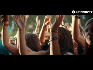 R3hab & Headhunterz - Wont Stop Rocking (Official Music Video)