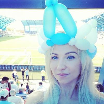Татьяна Шарикова