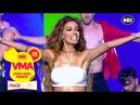 Ελένη Φουρέιρα feat. 719 - Καραμέλα / Demasiado Corazon   Mad VMA 2018 by Coca-Cola McDonald's