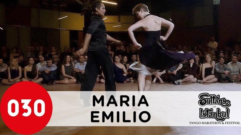 Emilio Cornejo and Maria Moreno – Déjame que me vaya – Chacarera