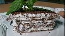 Итальянский ореховый торт Практически без муки Italian nut cake