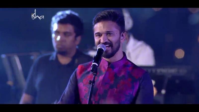 Amit Trivedi Full Performance at Maha Shiv Ratri 2019 | Sadhguru