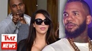 The Game Was Warned to Drop Kim Kardashian Sex Lyric TMZ Newsroom Today