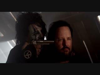 Jonathan Davis - Basic Needs (And Criss Angel) (Vox Korn)