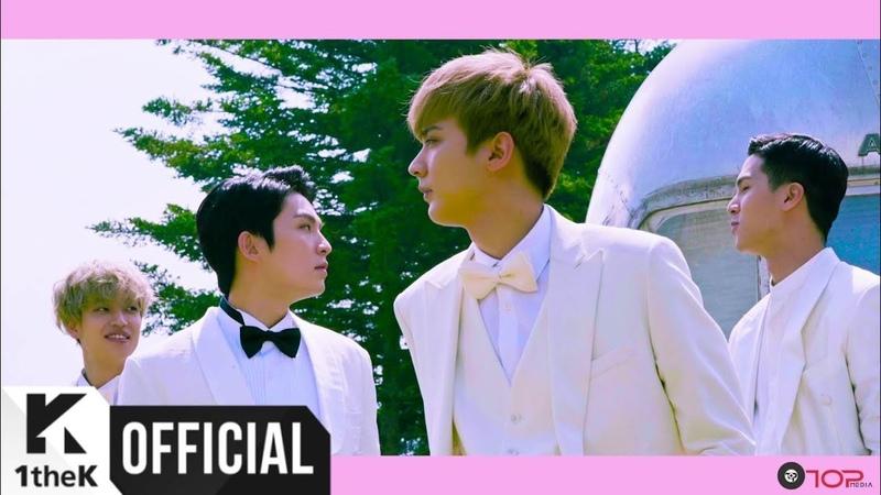 [MV] TEEN TOP(틴탑) _ LOVER(너와 나의 사이)
