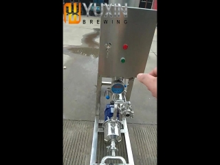 Membrane filtration~from YUXIN