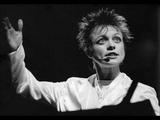 Sharkey's Night - Laurie Anderson