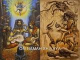 Aghora - Om Namah Shivaya - 108 Times