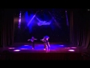 8. Vietnam Open Belly dance Gala Show - Amm Salama Group (China) 23125