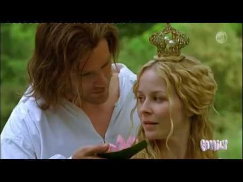 Les contes de Grimm - Le roi Barbe de Grive