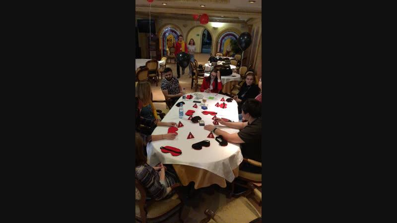 Live Турнир по спортивной мафии Разморозка