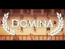 Гладиаторы.Насилие и жадность DOMINA