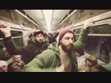 Vanilla Sky - Звенит январская вьюга (Official Video)
