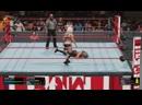 WWE2K19 RAW пробное шоу вирт реслинга!