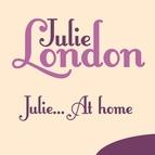 Julie London альбом Julie… At Home