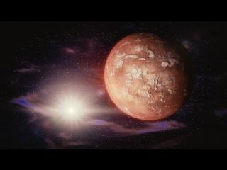 Марс (П.В. Клушанцев, 1968 г.)
