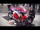 Honda RC213V-S 2018   Unboxing Amazing best bike