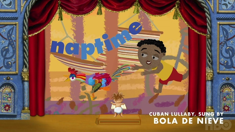 Naptime | Classical Baby: Lullabies | HBO