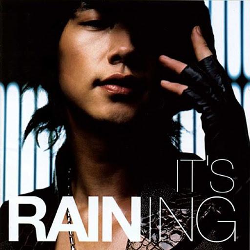 Rain альбом It's Raining