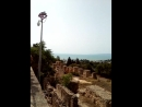 разрушенный Карфаген Святая Иулия Карфагенская провела здесь своё детство