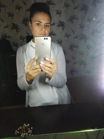 Анна Базлова