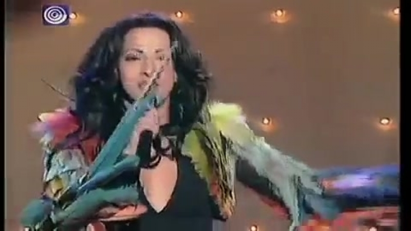 Dana International - Diva (09 May 1998 Eurovision Final)